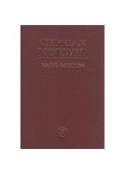 Vade-mecum - okładka książki