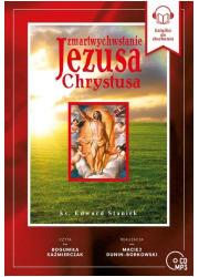 Zmartwychwstanie Jezusa Chrystusa - okładka książki