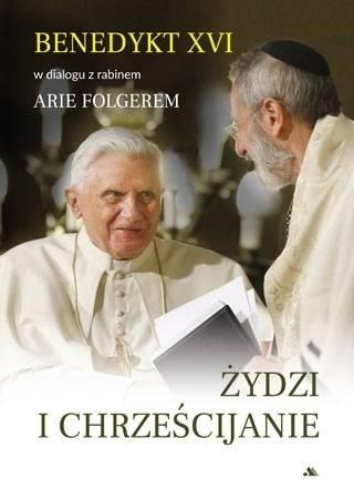 Żydzi i chrześcijanie - okładka książki