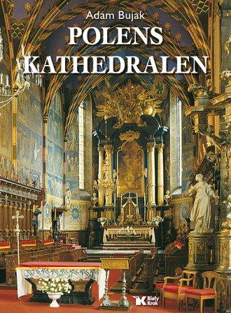 Katedry Polski (wersja niem.) - okładka książki