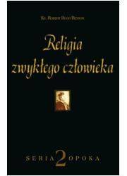 Religia zwykłego człowieka 2 - okładka książki