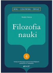 Filozofia nauki - okładka książki