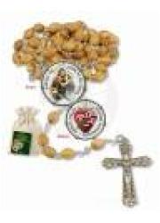Różaniec św. Józefa - zdjęcie dewocjonaliów