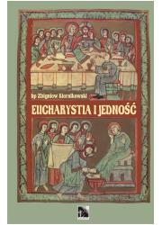Eucharystia i jedność - okładka książki