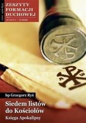 Zeszyty Formacji Duchowej nr 71. - okładka książki