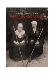 Kropla goryczy - okładka książki