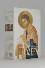 Pakiet: Cuda świętego Józefa - okładka książki
