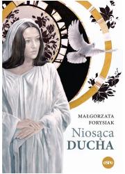 Niosąca Ducha - okładka książki