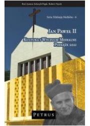 Jan Paweł II. Kultura i wyczucie - okładka książki