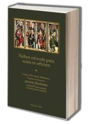 Nullum referenda gratia maius est - okładka książki