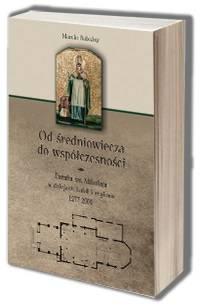 Od średniowiecza do współczesności. - okładka książki