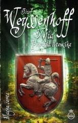 Unia - Powieść litewska - okładka książki