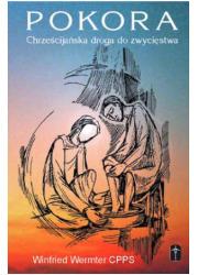 Pokora. Chrześcijańska droga do - okładka książki