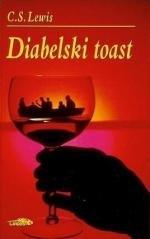 Diabelski toast - okładka książki