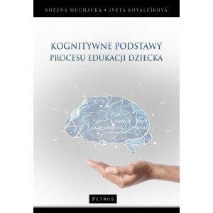Kognitywne podstawy procesu edukacji - okładka książki