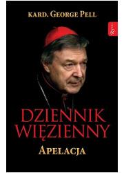 Dziennik więzienny Apelacja - okładka książki