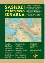 Sąsiedzi starożytnego Izraela - okładka książki