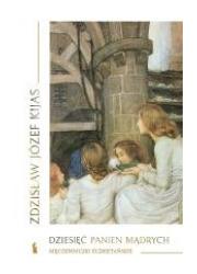 Dziesięć panien mądrych - okładka książki