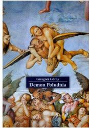 Demon Południa - okładka książki