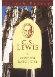 Lewis i Kościół Katolicki - okładka książki