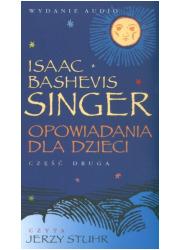 Opowiadania dla dzieci cz. 2 (CD - pudełko audiobooku