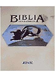 Biblia dla każdego. Tom 1 - okładka książki