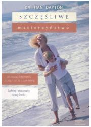 Szczęśliwe macierzyństwo - okładka książki