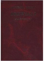 Liturgia godzin dla osób świeckich. - okładka książki