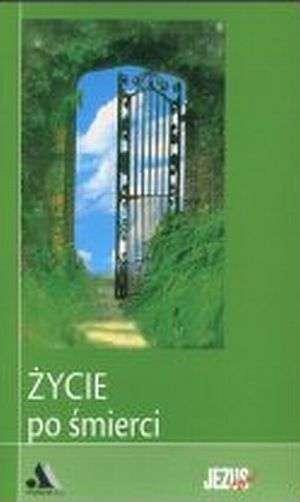 Życie po śmierci - okładka książki