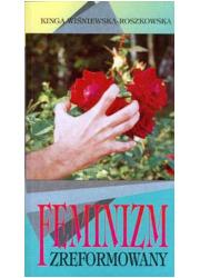 Feminizm zreformowany - okładka książki