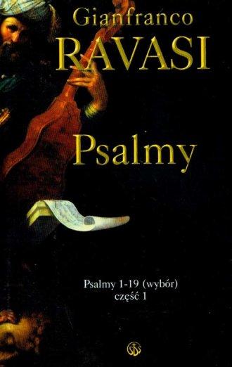Psalmy 1-19 (wybór) cz. 1 - okładka książki