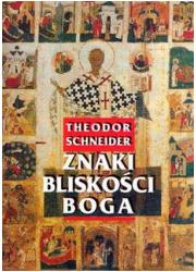 Znaki bliskości Boga (zarys sakramentologii) - okładka książki