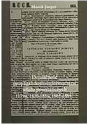 Działalność propagandowo-informacyjna - okładka książki