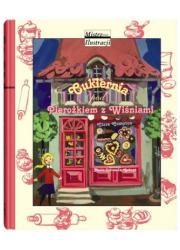 Cukiernia Pod Pierożkiem z Wiśniami - okładka książki