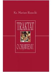 Traktat o objawieniu - okładka książki