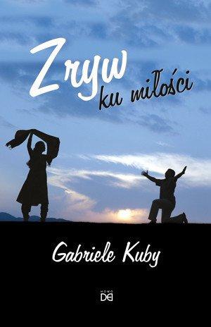 Zryw ku Miłości - okładka książki