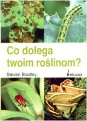 Co dolega twoim roślinom? - okładka książki