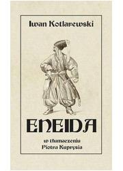 Eneida - okładka książki