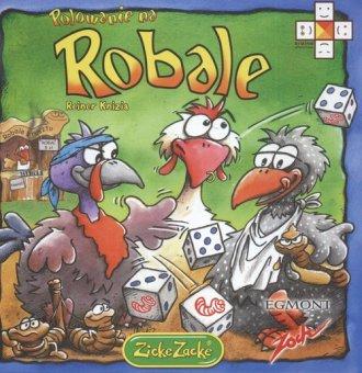 Polowanie na robale (gra planszowa) - zdjęcie zabawki, gry
