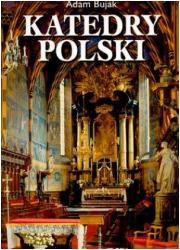 Katedry Polski (wersja pol.) - okładka książki
