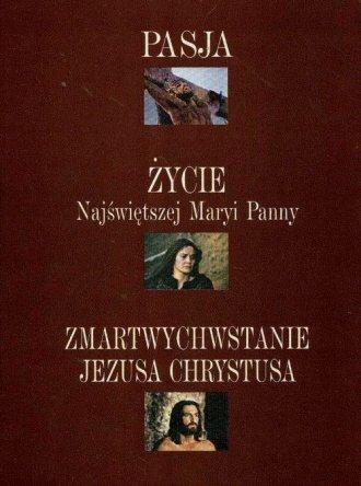 Objawienia bł. Anny Katarzyny Emmerich. - okładka książki