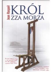Król zza morza - okładka książki