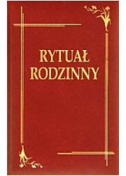 Rytuał Rodzinny - okładka książki