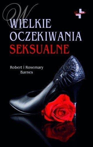 Wielkie oczekiwania seksualne - okładka książki