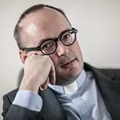 ks. Jan Kaczkowski - zdjęcie autora