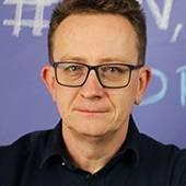 Marcin Jakimowicz - zdjęcie autora